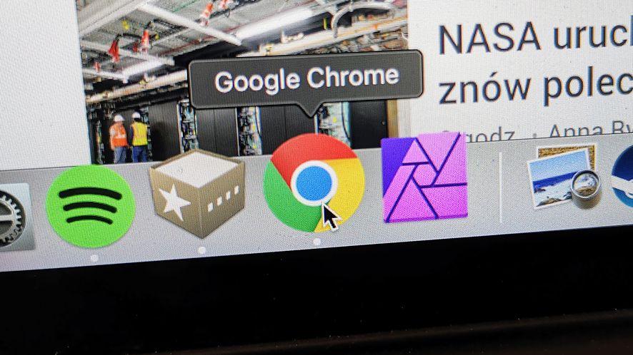 Google Chrome z plakietkami i powiadomieniami. Czy tego właśnie chcemy?