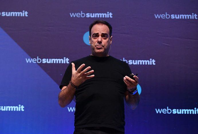 Joel Spolsky — kasiasty guru programistów... i użytkowników Excela