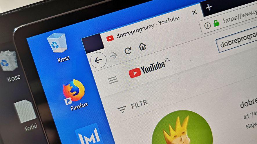 Mozilla: Google spowalnia YouTube'a w Firefoksie i przeglądarce Microsoftu