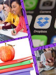 Aplikacje, które uratują Ci cztery litery podczas nauki