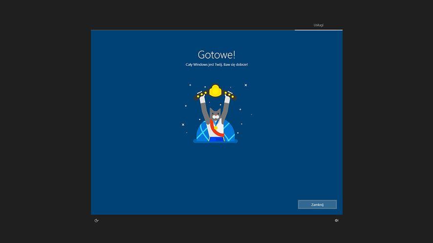 Windows 10 ma zyskać kolejną opcję w ustawieniach, fot. Oskar Ziomek