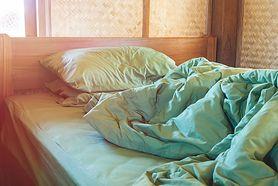 Dlaczego codziennie rano należy pościelić łóżko?