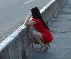 23-letnia prostytutka stanęła przed sądem. Odbyła stosunek z 13-latkiem