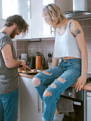 Pieczesz chleb i robisz na drutach? Gratulujemy, jesteś w gronie hipsteaderów