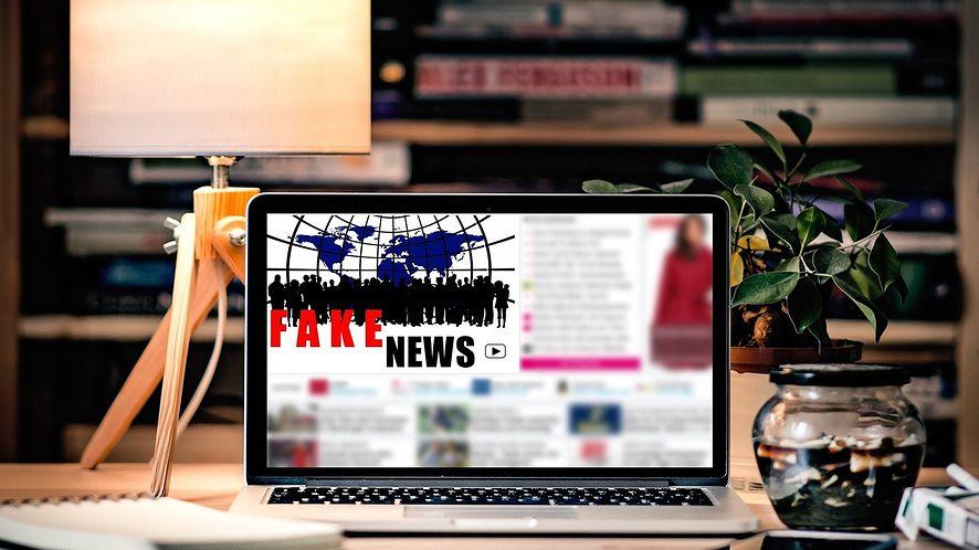 Agencja Reutersa będzie sprawdzać wiarygodność informacji na Facebooku, fot. S. Hermann & F. Richter / Pixabay