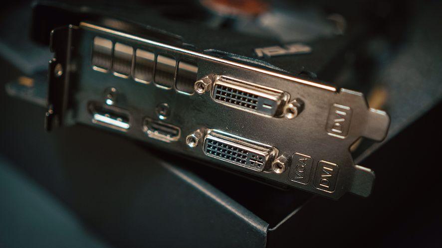 Raport o awaryjności kart graficznych: Radeony psują się częściej niż GeForce'y