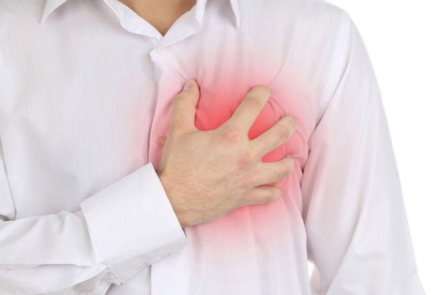 Zadbaj o serce przyglądając się uszom [123rf.com]