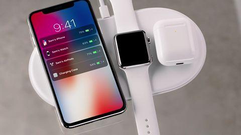 iOS 11.2 sprawi, że bezprzewodowe ładowanie iPhone'a X będzie szybsze