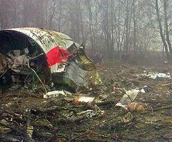 Katastrofa Tu-154M. Rosja mówi o stenogramie z rozmowy Kaczyńskich