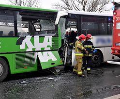 Wypadek w Szczecinie. Żołnierze 12. Brygady Zmechanizowanej w ciężkim stanie