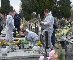 Lublin. Wstrząsające odkrycie na cmentarzu. To była egzekucja