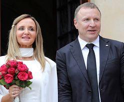 Poród żony Kurskiego lada chwila. Lekarze przekazali przykre wieści