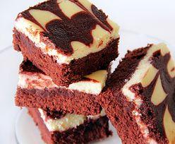 Uproszczona wersja słynnego deseru. Przyrządzisz ją w kilkanaście minut