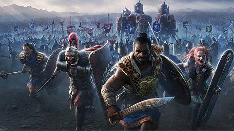 Total War: Arena – nowa darmowa sieciowa strategia wojenna już na dobregry.pl!