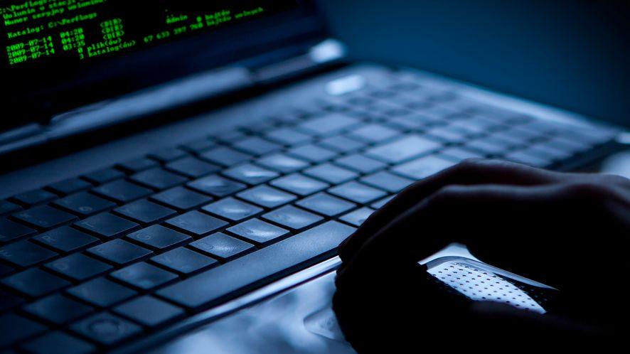 Sieć firmy Dell została zaatakowana (depositphotos)