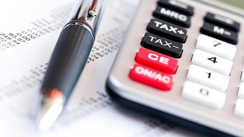 Rządowy serwis do sprawdzania zwrotu podatku ujawnia dane użytkowników