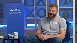 Studio PlayStation 5: Zobacz jak Jan Błachowicz gra w CoD: Black Ops Cold War na PlayStation 5