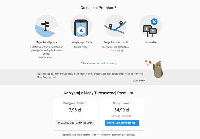 To Premium się opłaca!