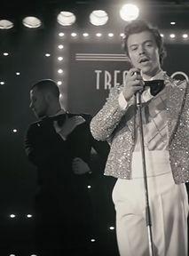 Harry Styles wytańczył nam dobry rok w najnowszym teledysku