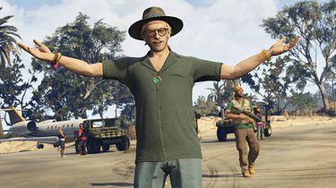 Fan poprawił GTA Online, Rockstar dał mu 10 tys. dolarów. - GTA Online - The Cayo Perico Heist