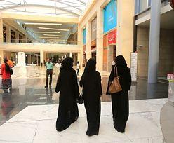 Rewolucyjna obyczajowa w islamskim kraju