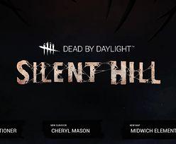 Nowa zawartość w Dead by Daylight. Marka Silent Hill wraca do łask