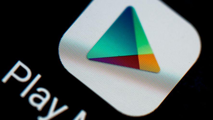 Google wdraża nowy widok aplikacji w Sklepie Play, fot. Getty Images