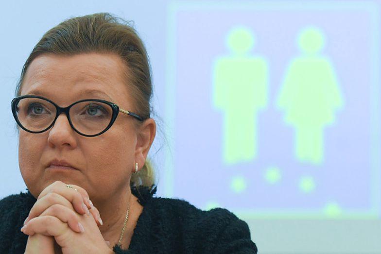 Kempa: każdy, kto chce upadku rządu – ten źle życzy Polsce