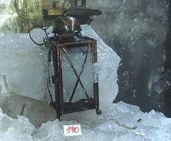 Niezwykłe odkrycie w Alpach. Topniejący lód odsłonił tajemnice pierwszej wojny
