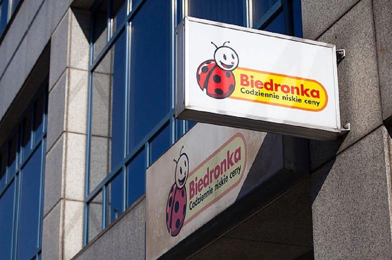 Koronawirus w Biedronce. Kilkanaście osób odsunięto od pracy