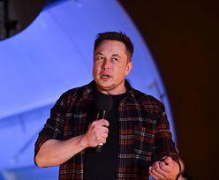 Elon Musk pozywa władze Kalifornii i grozi przeniesieniem siedziby Tesli