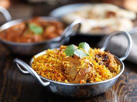 Ryż basmati – właściwości, wartości odżywcze, kalorie