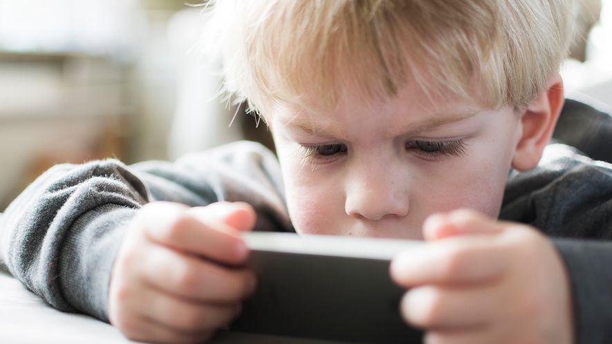 Ten gadżet ma oduczyć dzieci nadużywania urządzeń mobilnych