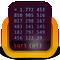 SpeedCrunch icon