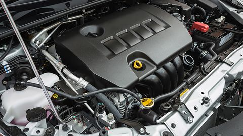 Specjalny program zawyżał ceny części do samochodów