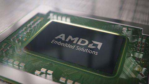 AMD z otwartą platfomą Mini PC, która ma zastąpić autorskie systemy wbudowane