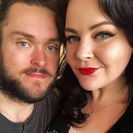 Grant i Chantelle Fleming - wspólnie schudli 180 kg