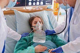 Koronawirus w Polsce. Padł rekord zakażeń - ponad 600 przypadków. Prof. Flisiak komentuje
