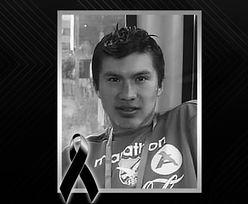 Tragedia w Boliwii. Zmarł 25-letni piłkarz, który był zakażony koronawirusem