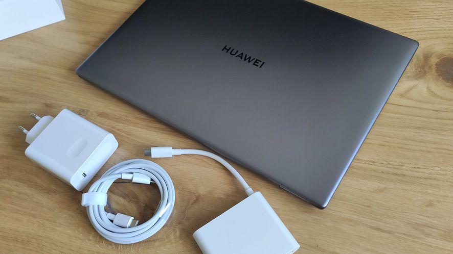 Huawei MateBook X Pro 2020, czyli przenosiny na Core 10. generacji (test)