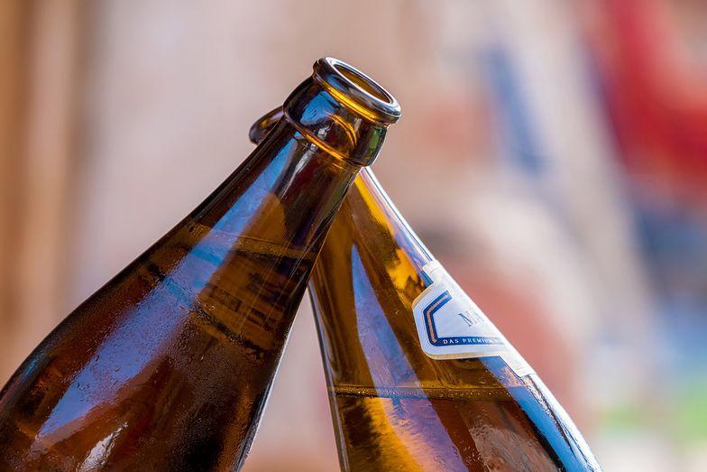 Piwo może podrożeć o 5 zł. Jest propozycja ustawy