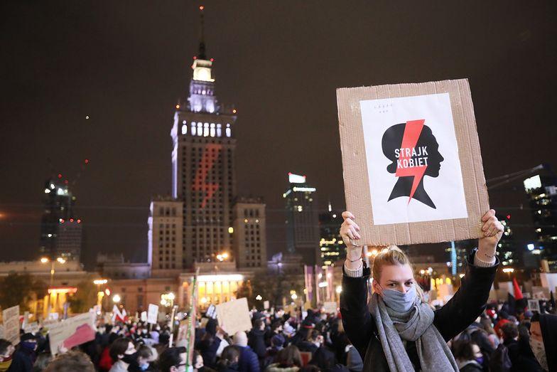 Strajk Kobiet. Norwedzy chcą pomóc Polkom. Proponują darmową aborcję