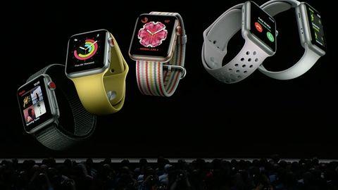 Apple Watch sam rozpozna aktywność fizyczną i otrzyma walkie-talkie #WWDC2018