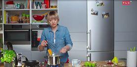 Pomysł na przepyszną, kremową jajecznicę po francusku (WIDEO)