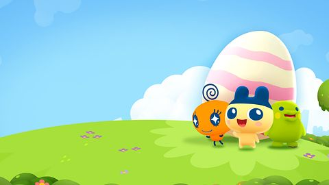 Wielki powrót Tamagotchi: niesamowicie słodka i niesmaczna gra na smartfony