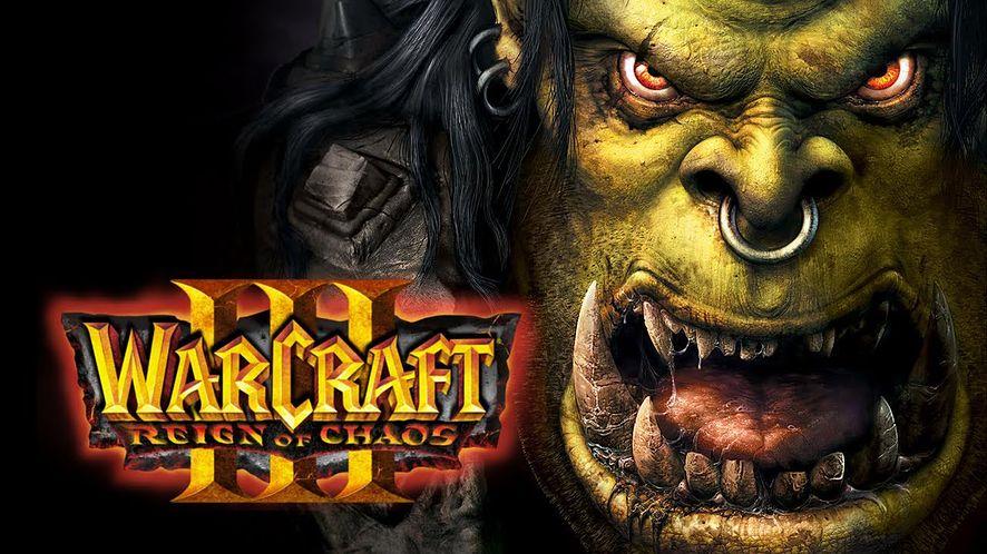 Remaster Warcrafta 3 i Diablo 2? Blizzard chyba coś szykuje