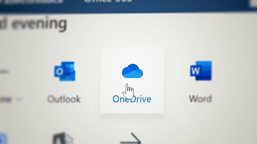 OneDrive, fot. Microsoft