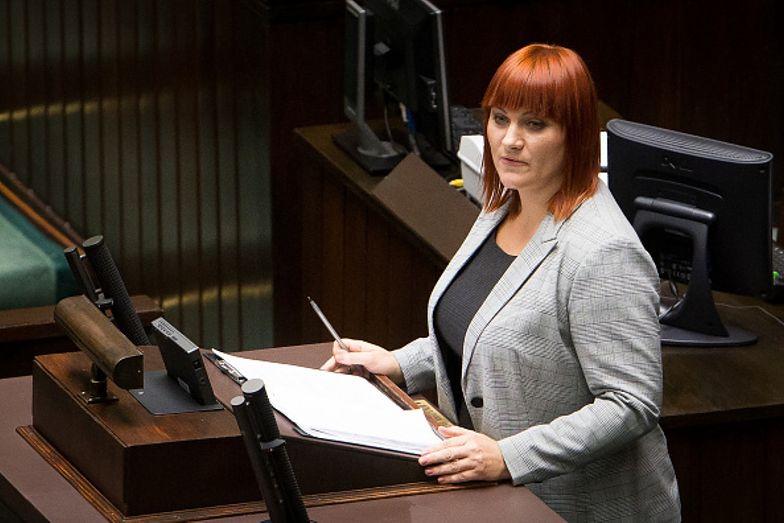 Skandaliczny wpis Justyny Sochy o zmarłym 18-latku. Mama chłopaka reaguje