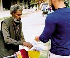 Indie. Szukali ojca 2 lata. Znalazł się dzięki nagraniu z TikToka