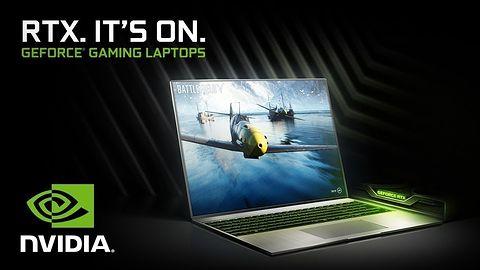 Karty GeForce RTX 3070 i 3080 dla laptopów. Nvidia zaprezentuje je już jutro